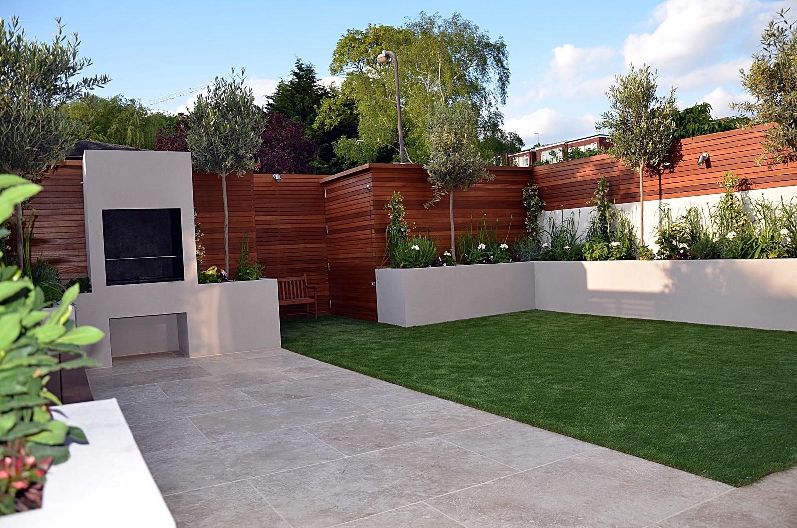 Garden Design Plan Picture