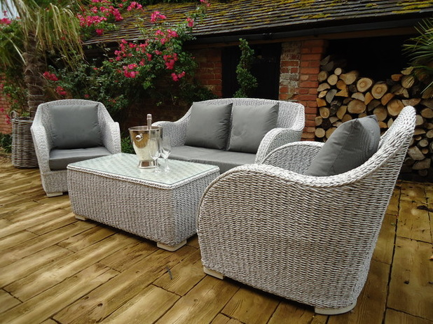 Garden Furniture Design