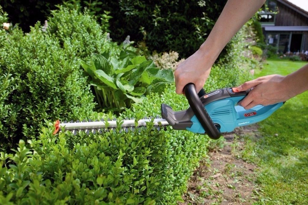 Garden Maintenance Image