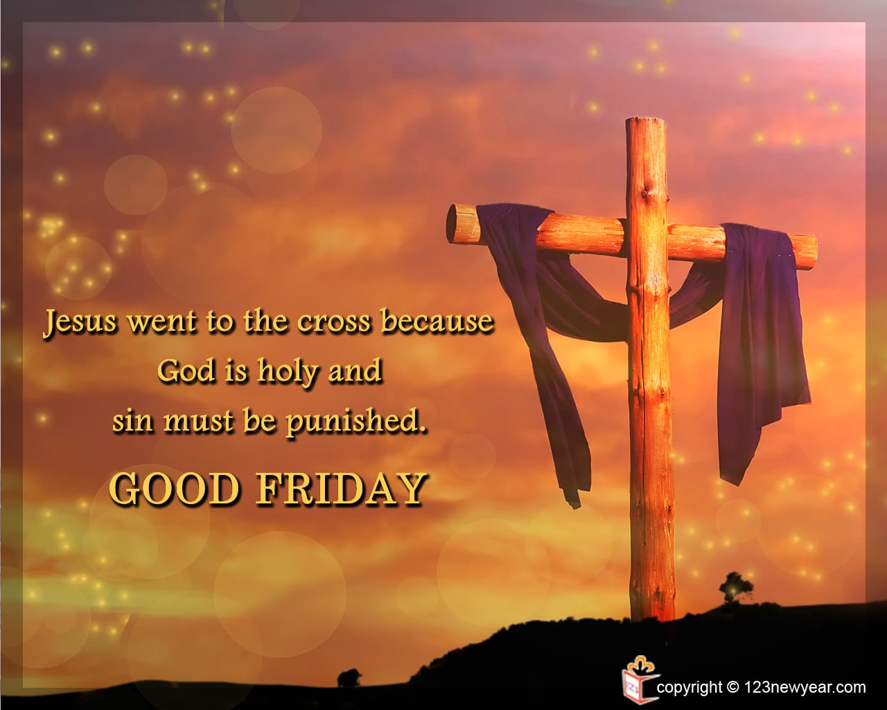 Good Friday 2017 Sayings Images