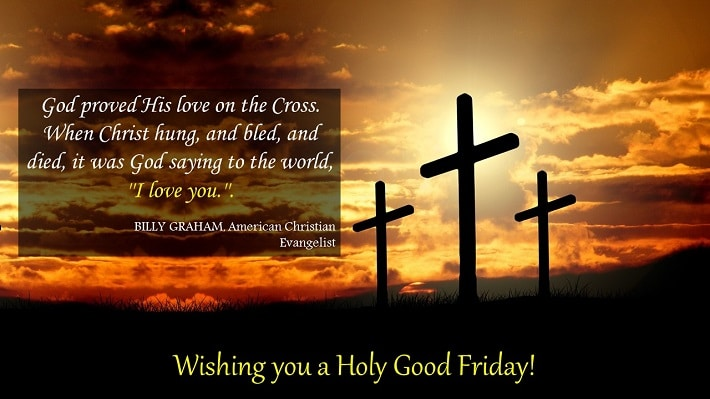 Good Friday HD Images 2017