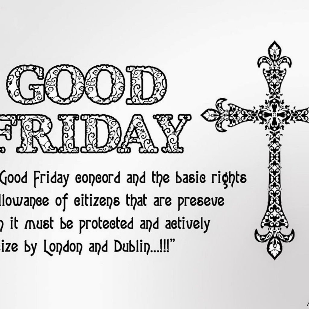 Good Friday Wallpaper in HD