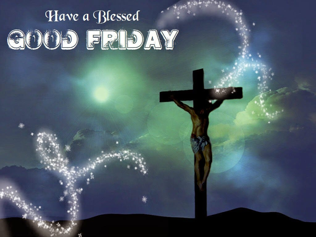 HD Images of Good Friday 2017