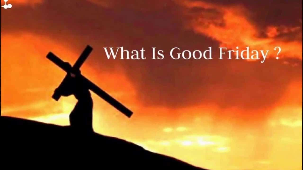 HD Images of Good Friday