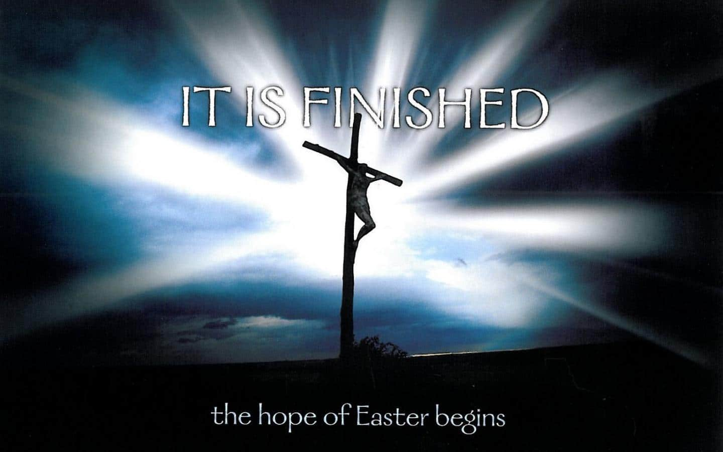 HD Images of Good Friday Sayings