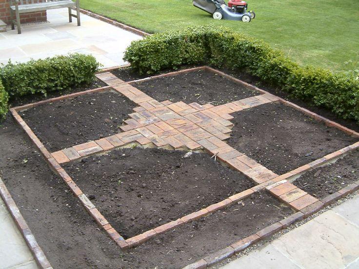 Herb Garden Latest Design