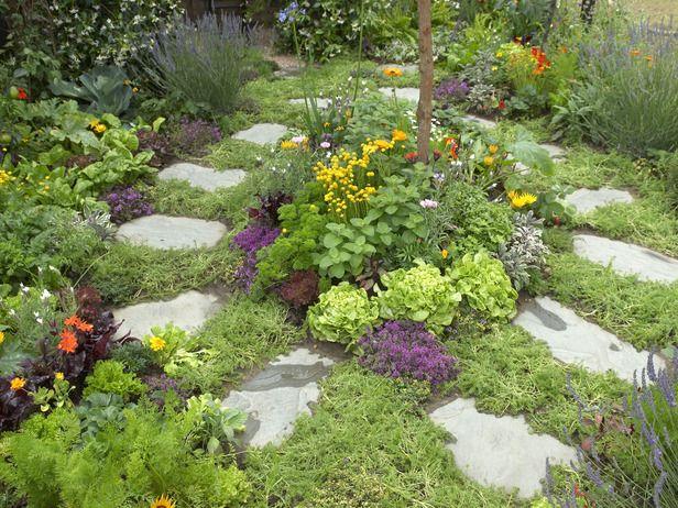 Herb Garden New Design