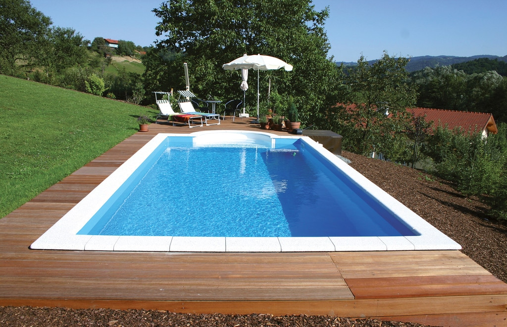 Home Swimming pool Image