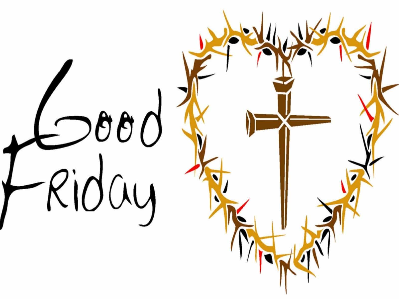 Images of Good Friday 2017