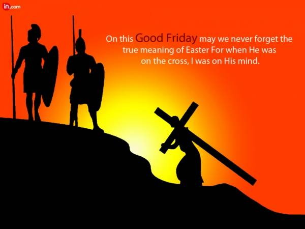 Images of Good Friday 2017 Wallpapers
