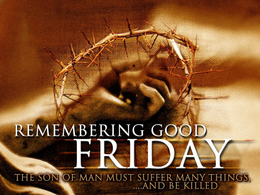 Images of Good Friday Wallpapers hd