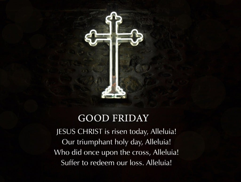 Images of Good Friday Wallpapers