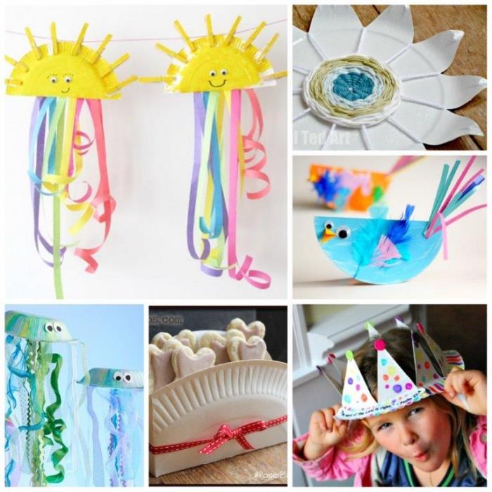 Kid Craft Idea