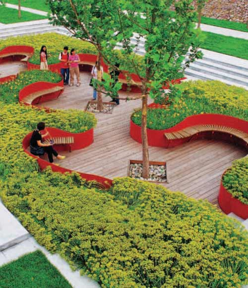 Landscape Architecture Picture