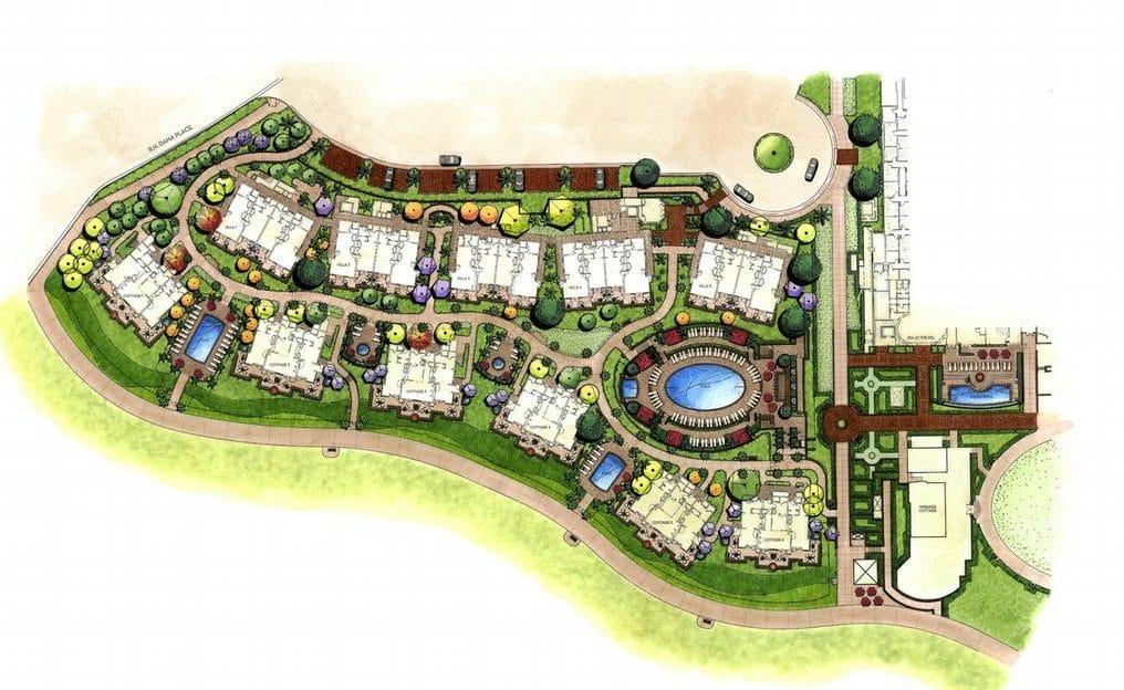 Landscape Plan Image