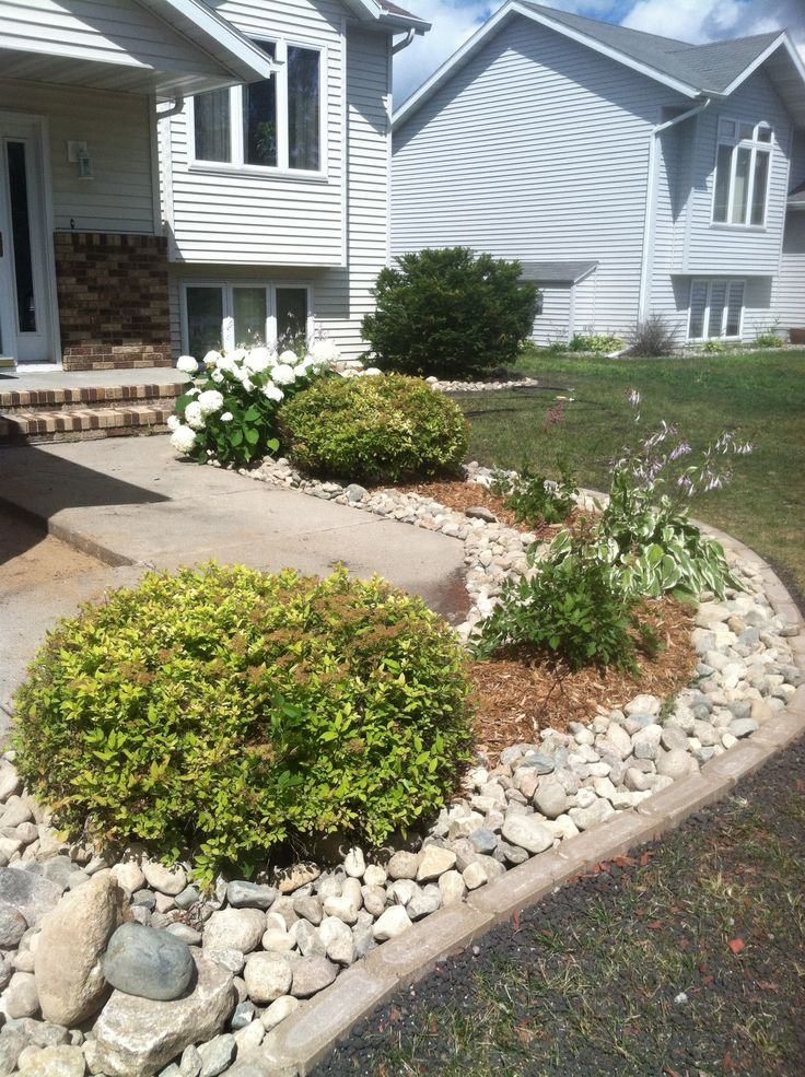 Landscaping Stone Picture