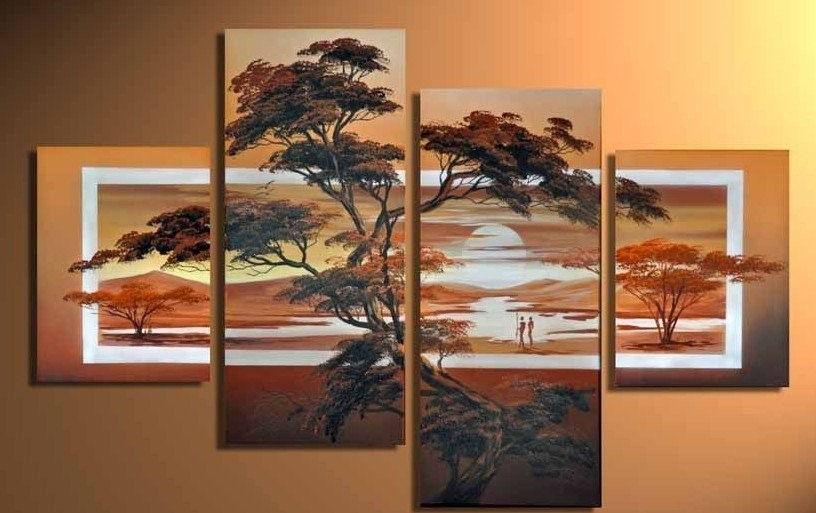 Large Wall Art Design