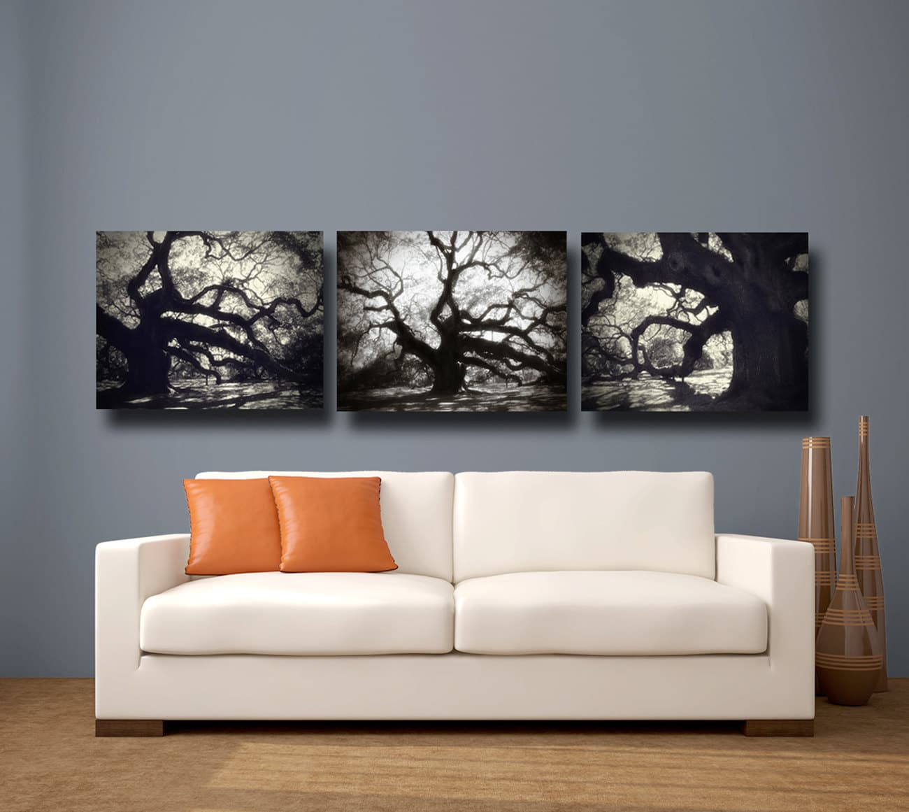Large Wall Art Image