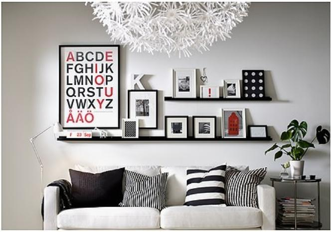 Large Wall Decor Image