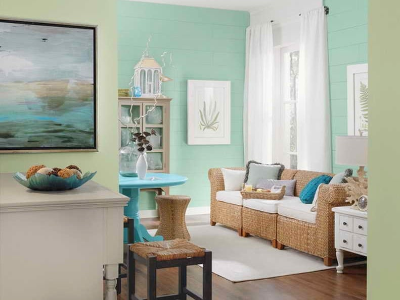 Latest Beach Decor Design