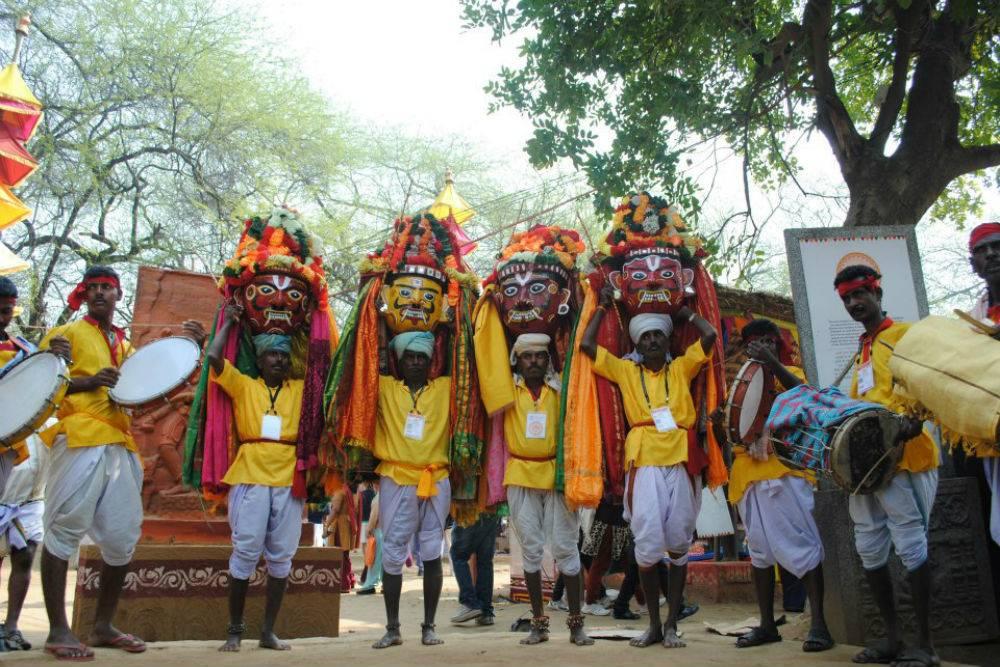 Latest Indian Handicraft
