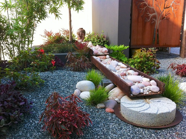 Latest Japanese Garden Design