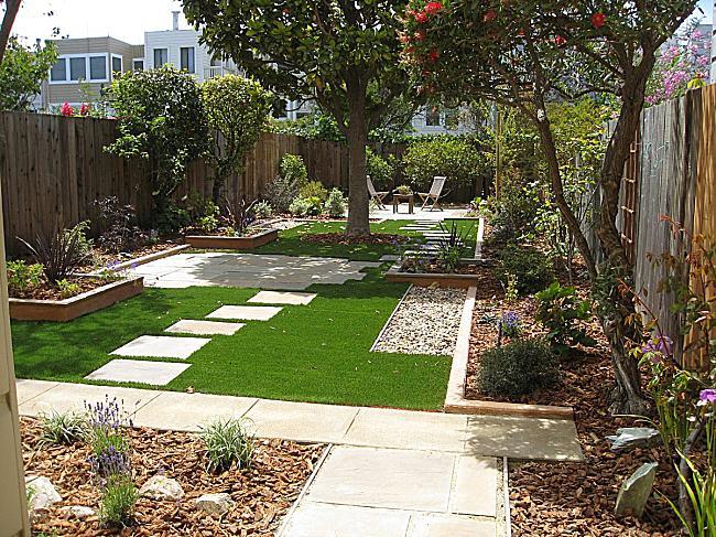 Latest Landscape Garden Idea