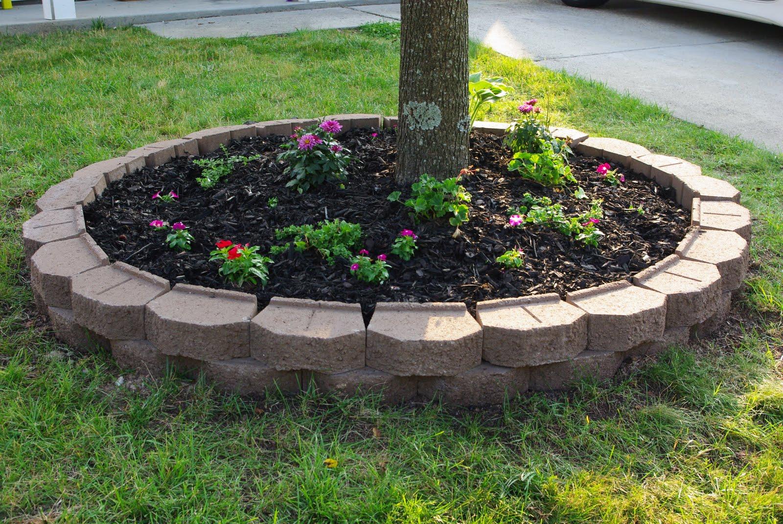 Latest Landscaping Brick