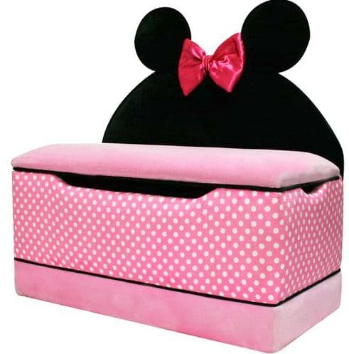 Latest Minnie Mouse Baby Toy