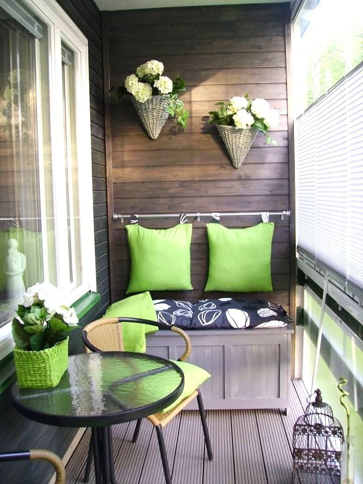 Latest Small Porch Idea