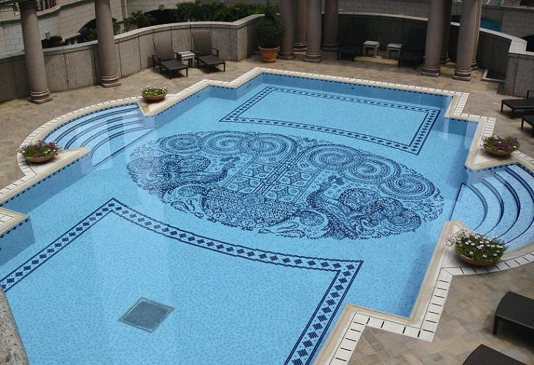 Latest Swimming Pool Design