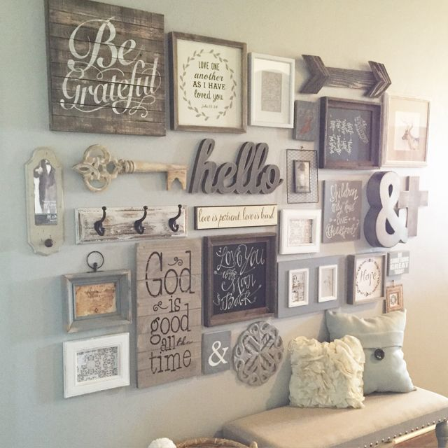 Latest Wall Decor Idea