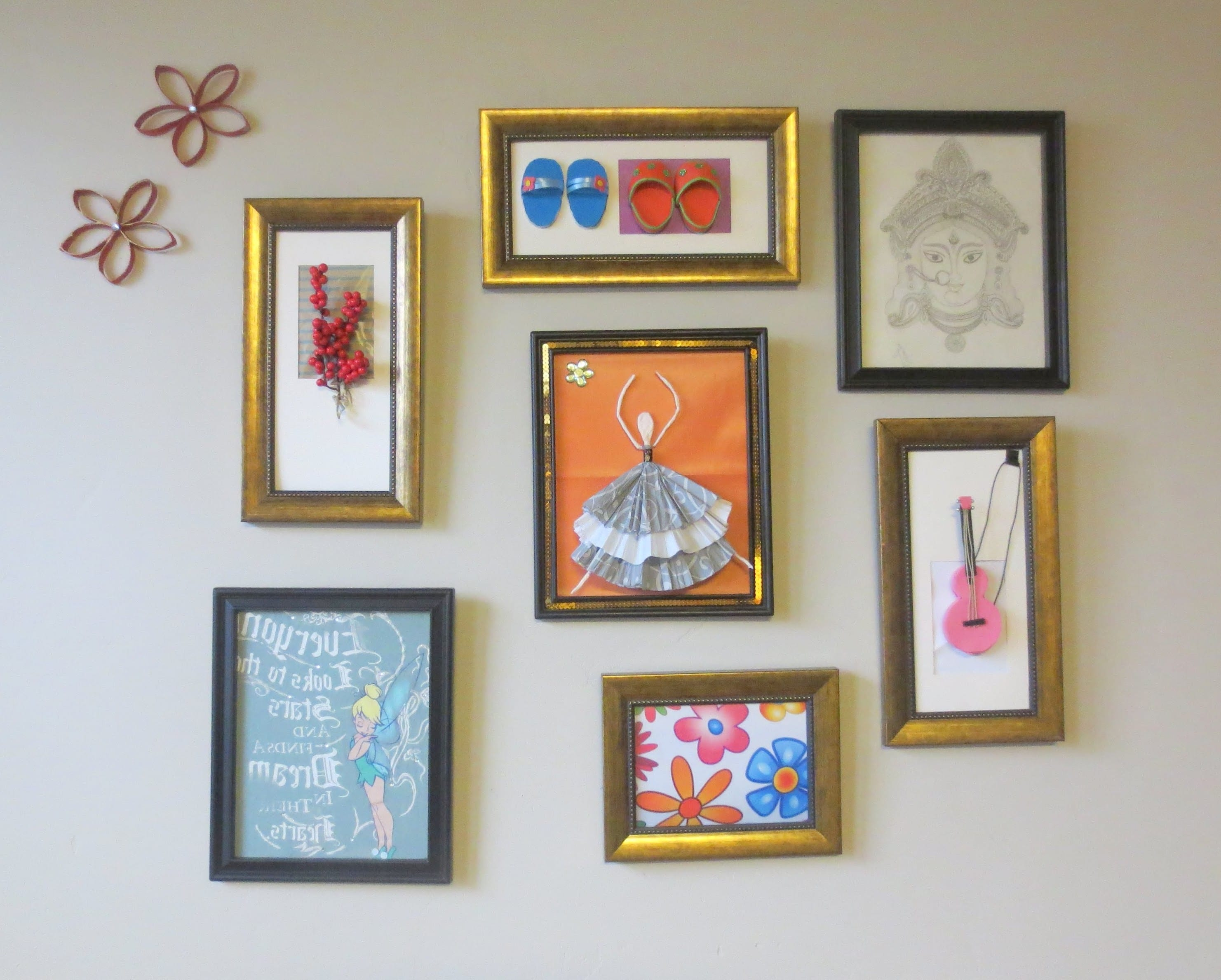 Latest Wall Picture