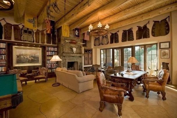 Latest Western Home Decor