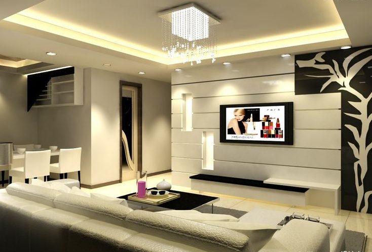 Living Room Wall Art Image