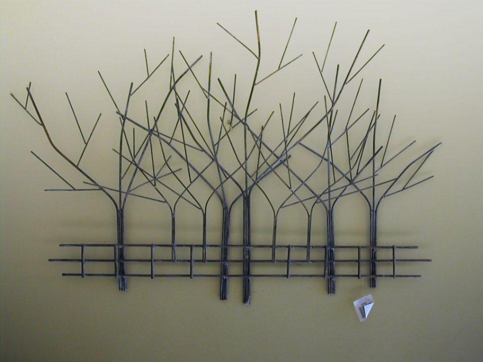 Metal Wall Decor Image