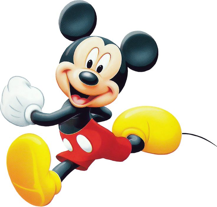 Mickey Mouse Design