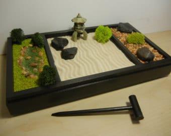 Mini Zen Garden Image