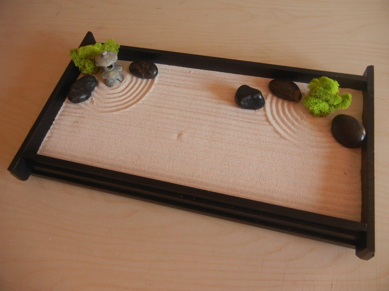 Mini Zen Garden Photo