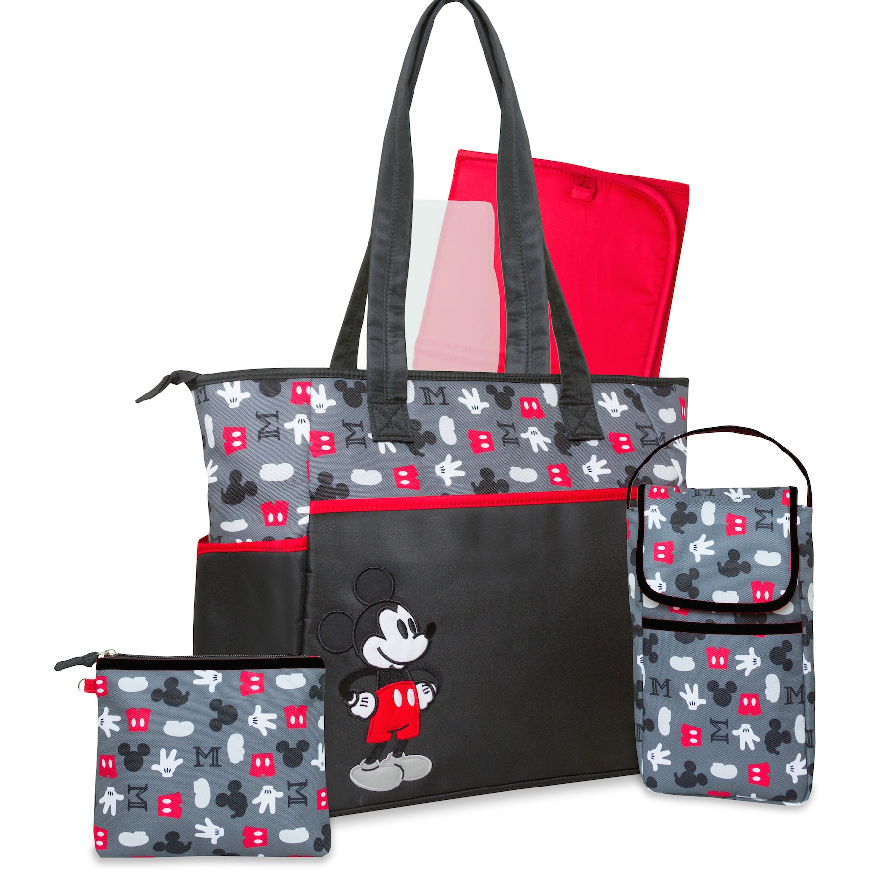 Minnie Mouse Bag Image