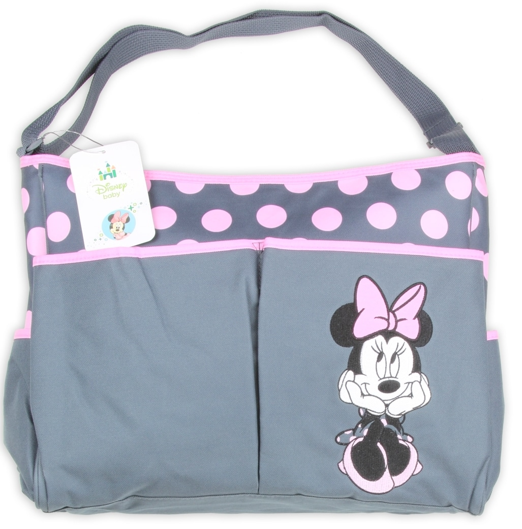 Minnie Mouse Bag Photo