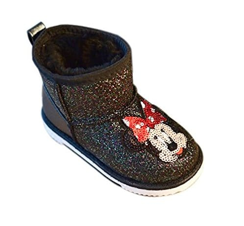 New Minnie Mouse Boot