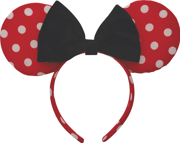 Minnie Mouse Headband picture