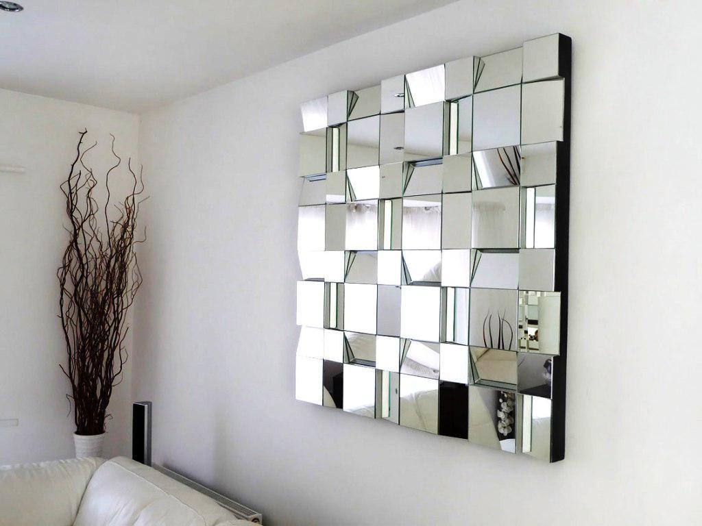 Mirror Wall Decor Picture