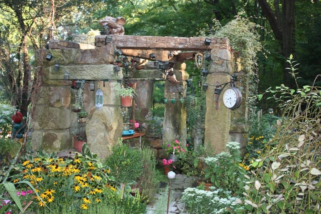 Modern Herb Garden Design