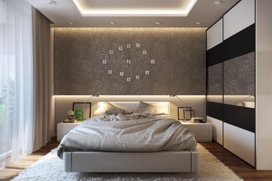 Modern Wall Decor Image