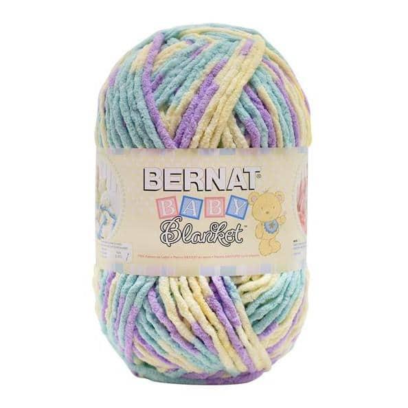 New Bernat Yarn