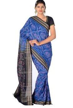 New Handloom Saree