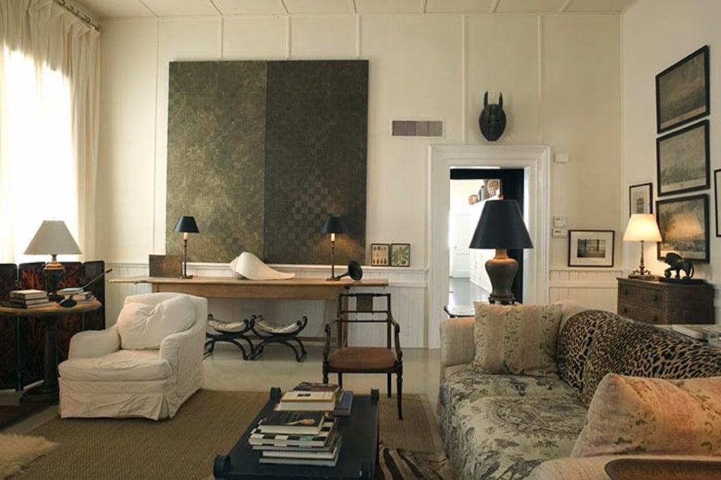 New Living Room Wall Art
