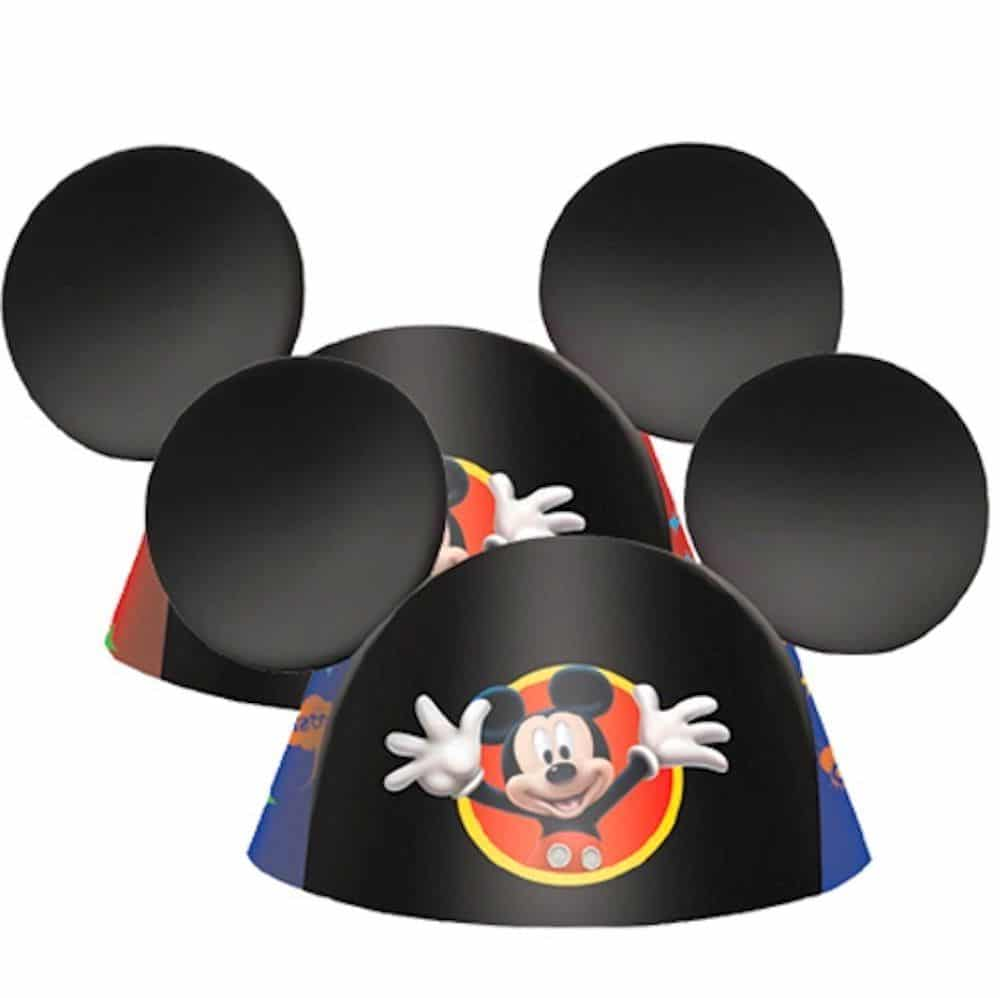 New Mickey Mouse Ears Design